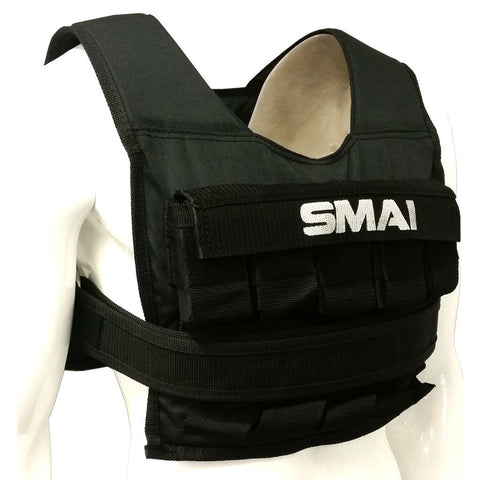 20KG WEIGHT VEST