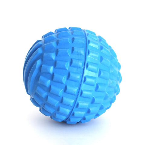 "5"" TEXTURED MASSAGE BALL"