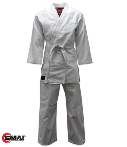 Uniform - Judo Single Weave (White)
