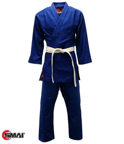 Uniform - Judo Single Weave (Blue)