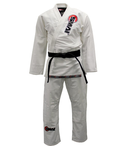 SMAI - BJJ Supreme Uniform