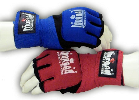 MORGAN GEL INJECTED HAND WRAPS