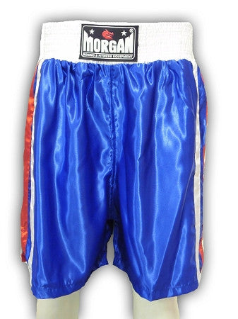 MORGAN OLYMPIC BOXING SHORTS