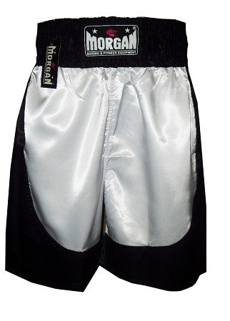 MORGAN COMPETITION BOXING SHORTS