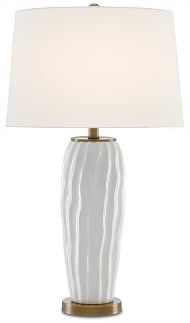 Hala Table Lamp