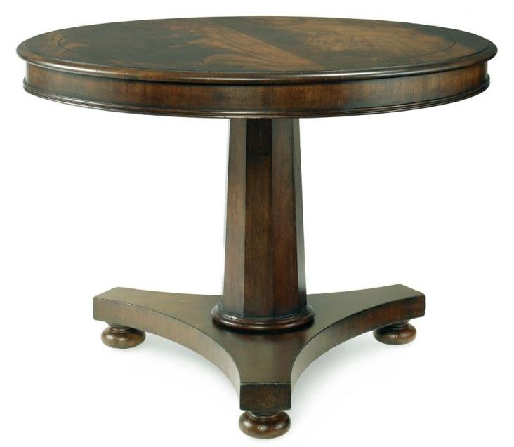 Century Furniture Crosby Hall Center Table