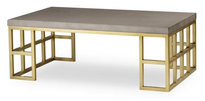 Kendall Rectangle Cocktail Table