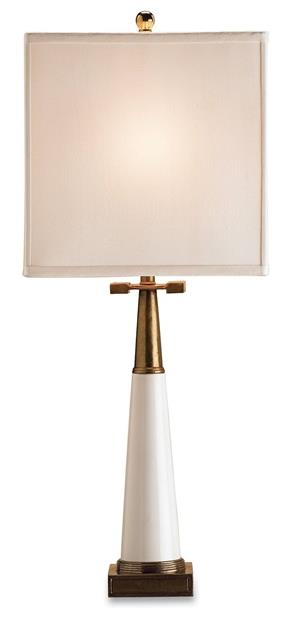 Signature Table Lamp