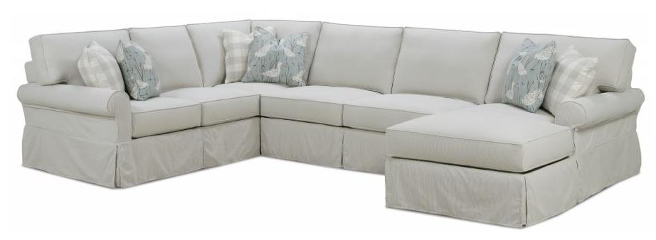 Aerin Sectional