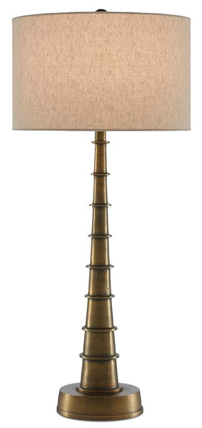 Auger Large Table Lamp