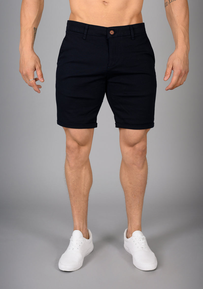 Blue Dragon Ultra-Flex Shorts