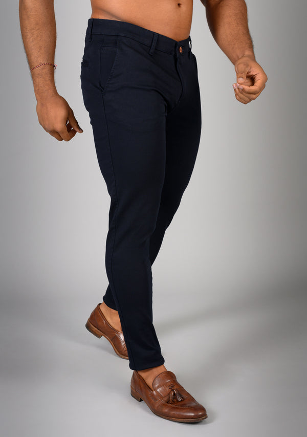 Kingfisher Ultra-Flex Chinos