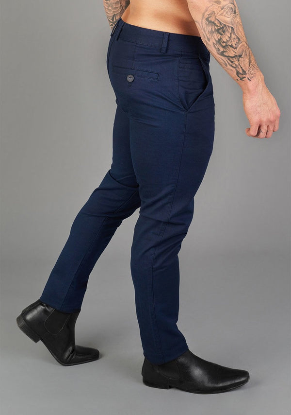 Barracuda Athletic Fit Chinos