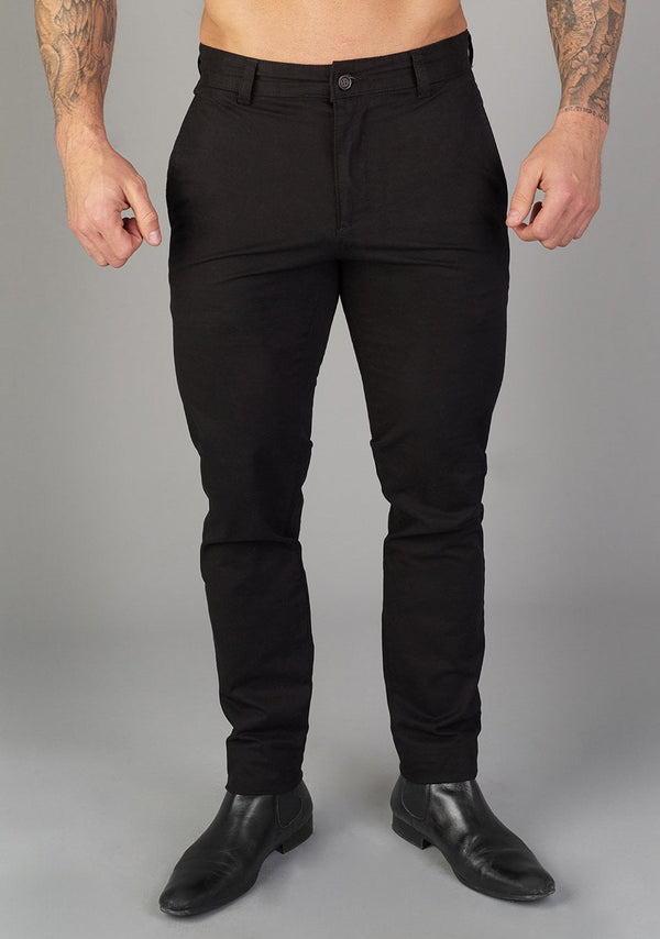 Cobra Athletic Fit Chinos