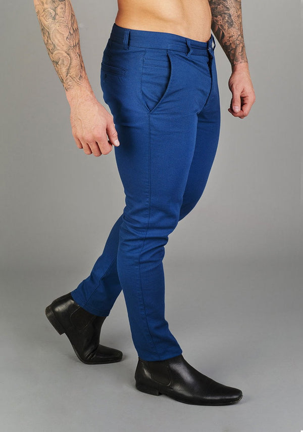 Peacock  Athletic Fit Chinos