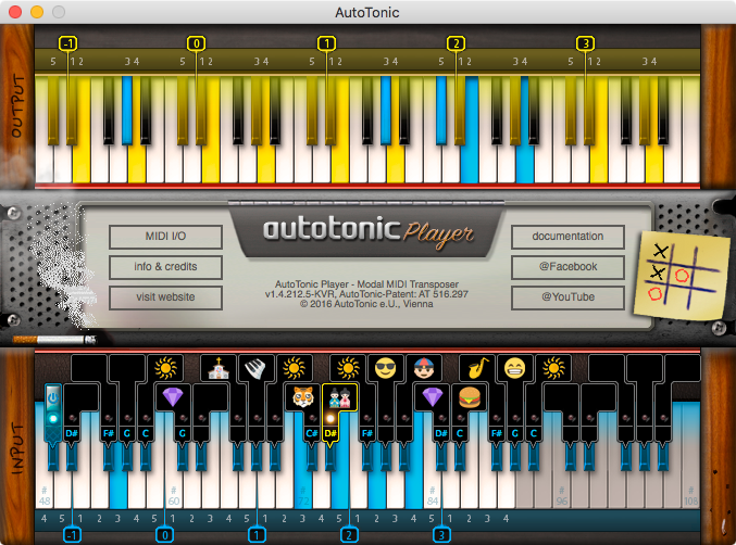 AutoTonic Player Version - FREE