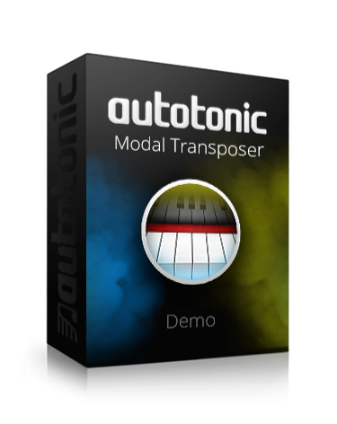 AutoTonic 14-Day Demo