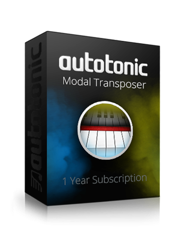 AutoTonic 1 Year