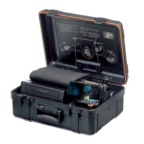 Ridgid 90717 Color Video Toolcase, 115V