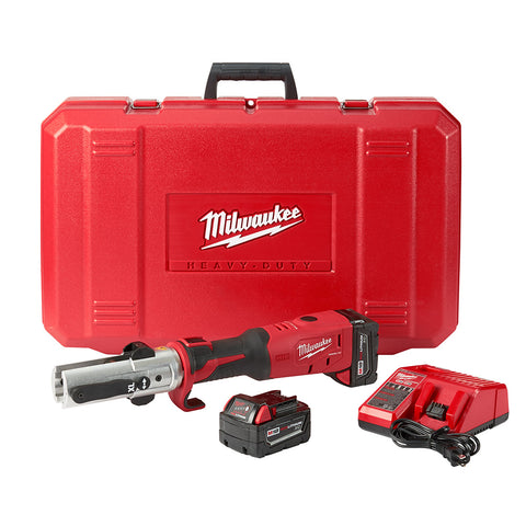 Milwaukee 2773-20L M18 FORCE LOGIC Long Throw Press Tool Kit (No Jaws)