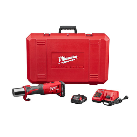 Milwaukee 2773-20 M18 FORCE LOGIC Press Tool Kit without Jaws