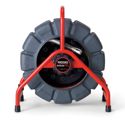 Ridgid 14063 200' Mini-Seesnake Reel / Color (Reel only)