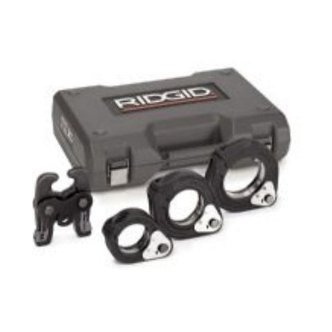 "RIDGID 20483 Standard Series ProPress XL-C Rings Kit (2-1/2"" - 4"")"