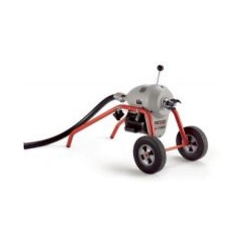 RIDGID 23717 K-1500B Sectional Machine with C-11 Cable