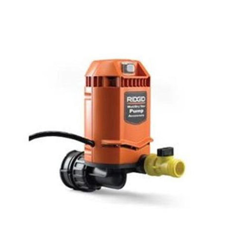 Ridgid 26453 VP2000 Quick Connect Pump