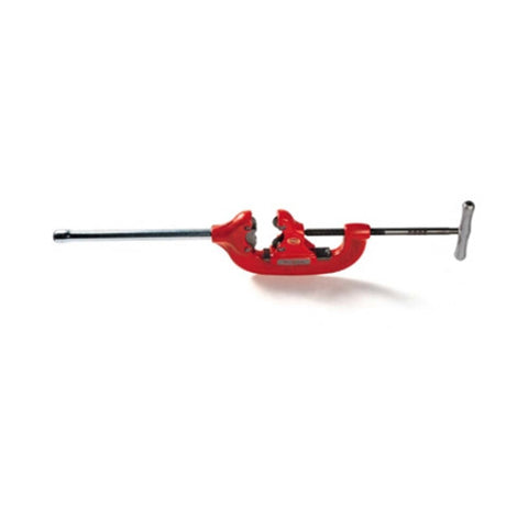 RIDGID 32880 Model 44-S Heavy-Duty 4-Wheel Pipe Cutter