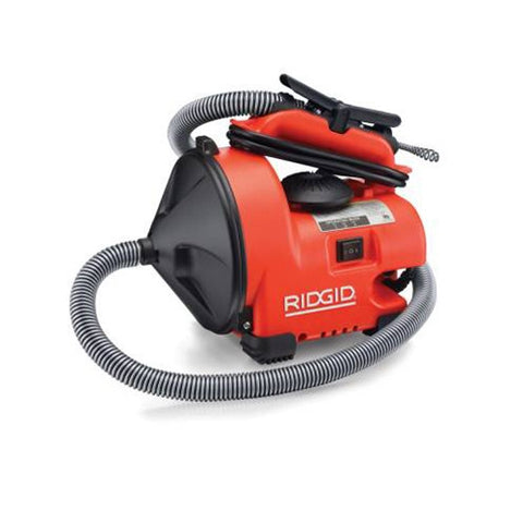 Ridgid 34963 Auto-Clean / K-30 Sink Machine