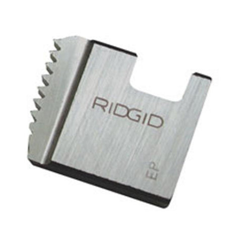 "RIDGID 37935 1-1/2"" 12R NPT High Speed Threading Dies for Stainless Steel"