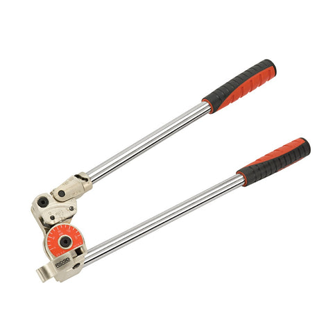 "RIDGID 38048 608 1/2"" Heavy-Duty Instrument Bender"