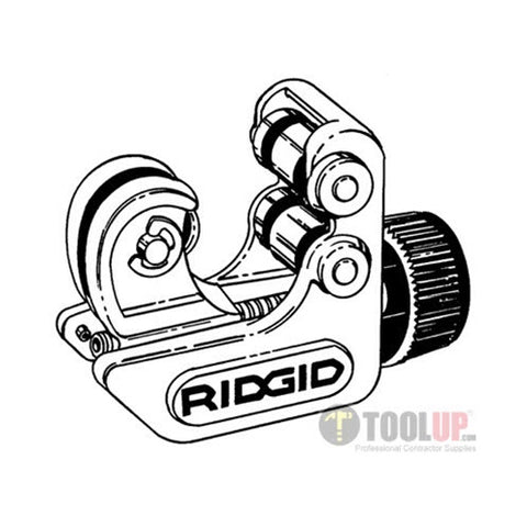 RIDGID 41050 E-3171X Tristand Handle and Nut Assembly
