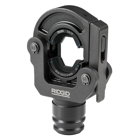 RIDGID 47753 LR60B RE6 Latching Round Crimp Head Only