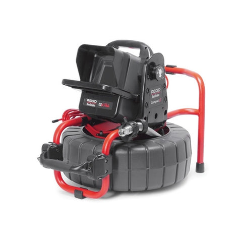 Ridgid 48113 SeeSnake Compact2 System with Battery and Charger