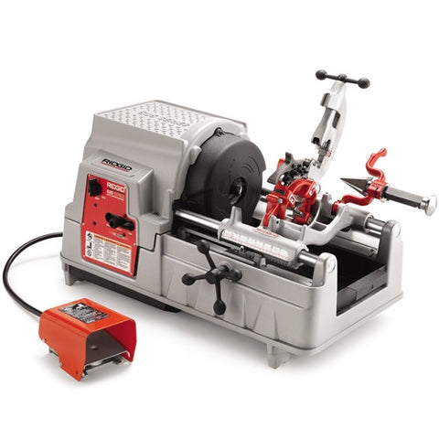 Ridgid 91142 535 Automatic Pipe Threader Machine Only