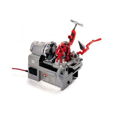 RIDGID 61142 115V Threading Machine with ½ HP Universal Motor