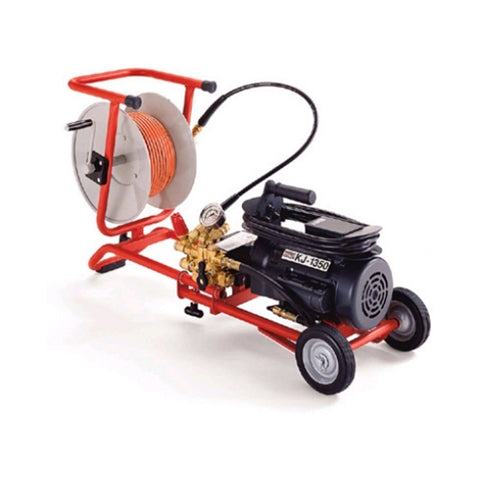 Ridgid 62587 Jetter, KJ1350 115V With Pulse