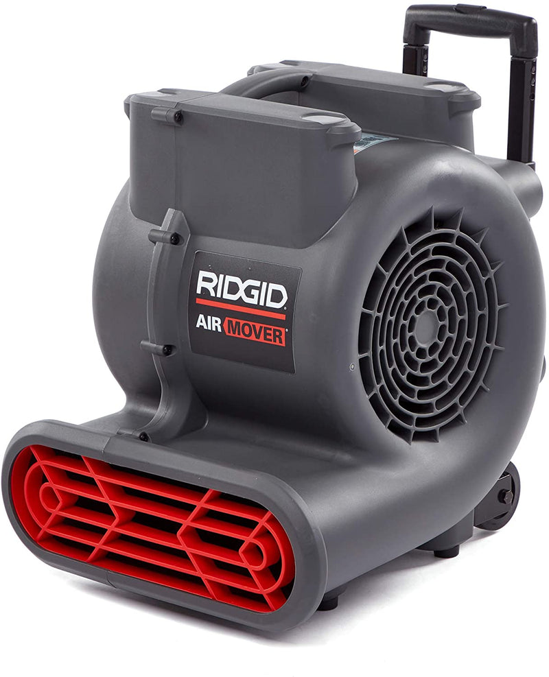 Ridgid 66323 AM2288RT 3 Speed Portable Air Mover