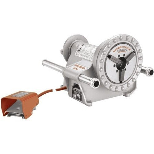 RIDGID 75075 Power Drive, 115V 57 RPM