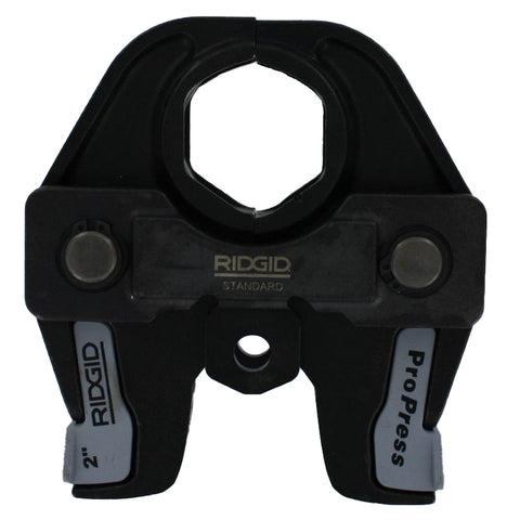 "RIDGID 76677 2"" Jaw for Standard Series ProPress Pressing Tool"