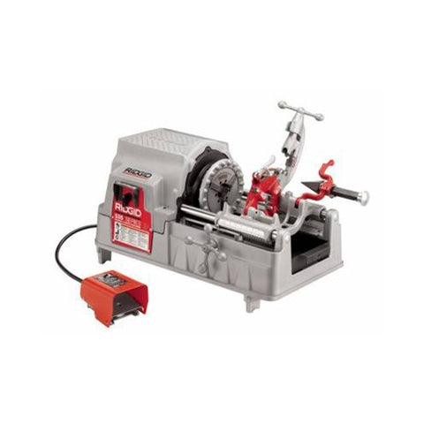 RIDGID 96497 115V 36 RPM 1/2 HP Universal Threading Machine