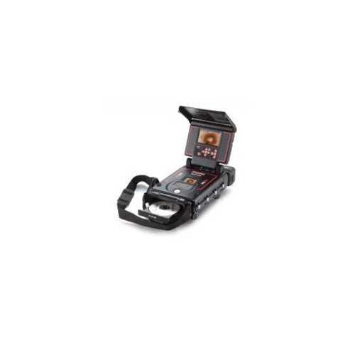 "RIDGID 32673 SeeSnake DVDPak 5.7"" LCD Inspection Camera Monitor"