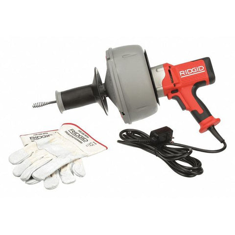 RIDGID 36018 K-45 Sink Machine