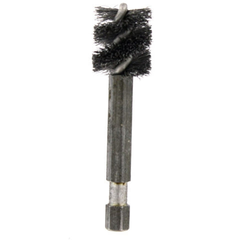 "Ridgid 93717 1/2"" Fitting Brush, 3 Pack"