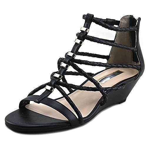 df30ea3832c INC International Concepts Womens Makera Open Toe Casual Strappy Sandals US  US