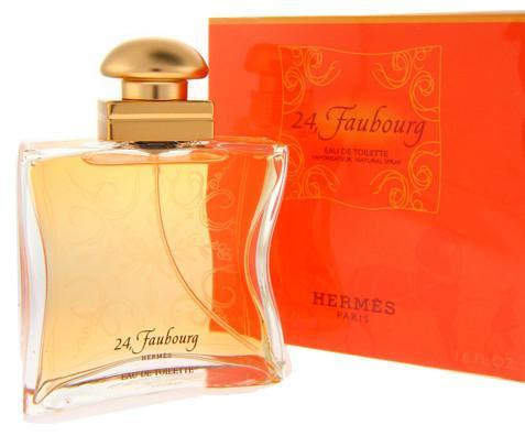 24 Faubourg by Hermes 100ml edt