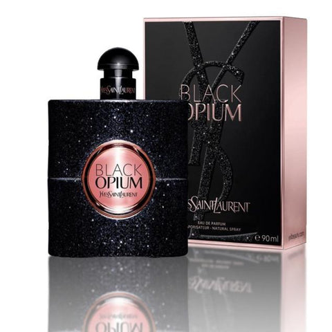 Yves Saint Laurent - YSL Black Opium Perfume 90ml edp - Stinky Phobia Canada