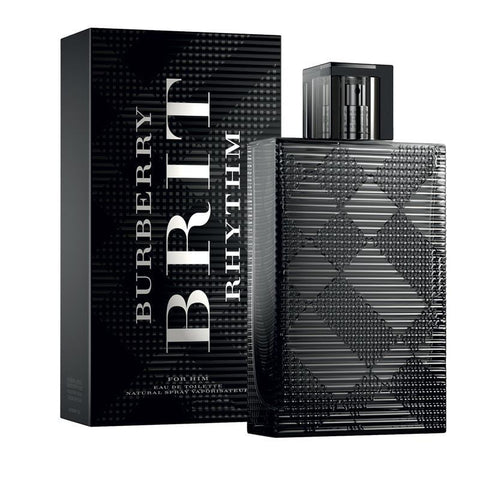 Burberry Brit Rhythm Cologne 90ml - Stinky Phobia Canada